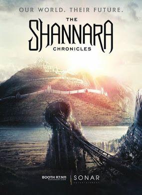 Ver The Shannara Chronicles Online Subtitulado Latino Sub