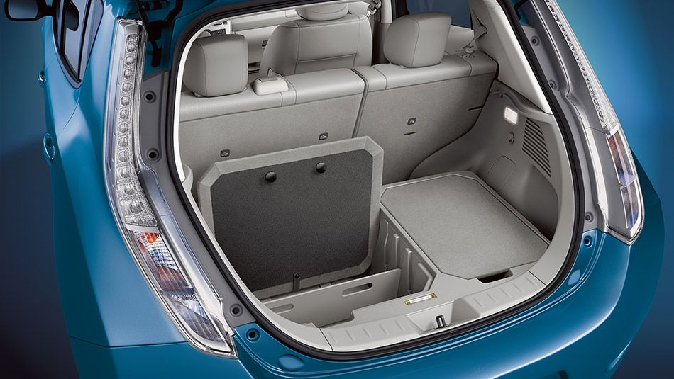 Nissan Leaf Electric Car Colors Photo Gallery Nissan Leaf