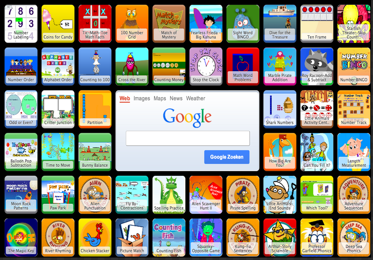 Worksheet Learning Sites For 5th Graders 1000 images about symbaloo on pinterest technology classroom games and teaching