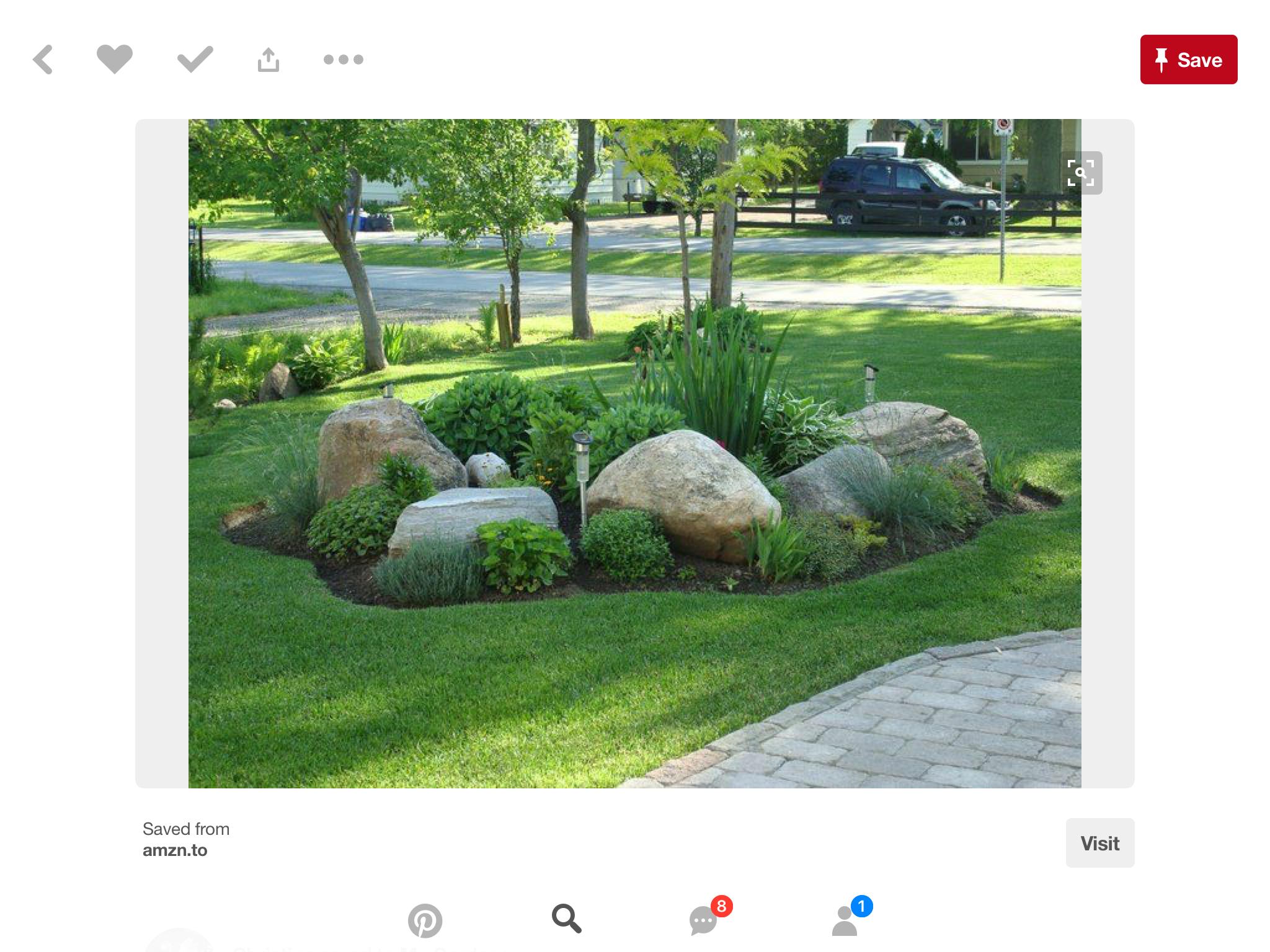 Faire une rocaille dans son jardin fashion designs - Faire une rocaille dans son jardin ...