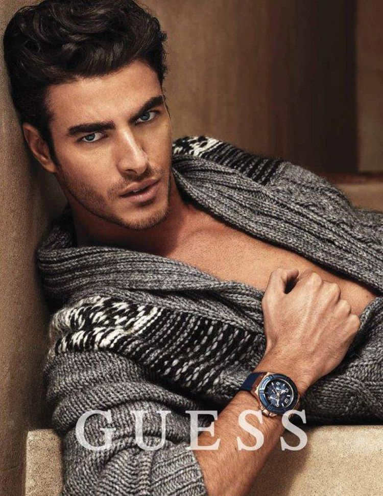 GUESS Fall/Winter 2014 Accessories Campaign image Guess Fall Winter 2014