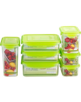 The 5 Best Glass Food Storage Containers On Amazon According To