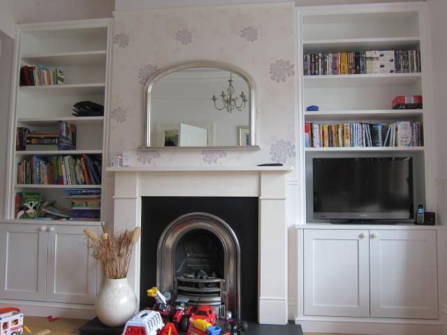 Alcove Cabinets Wandsworth