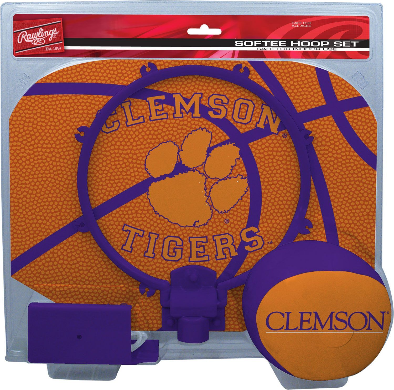 NCAA Kids Slam Dunk Hoop Set ALL TEAM OPTIONS