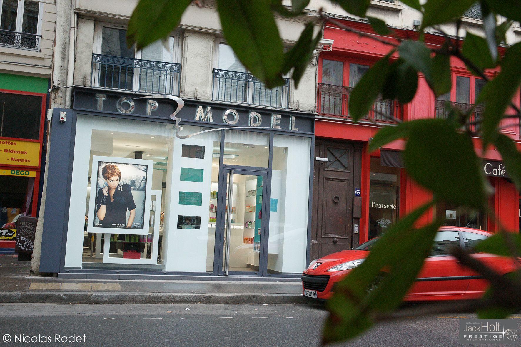 16++ Salon de coiffure homme lyon inspiration