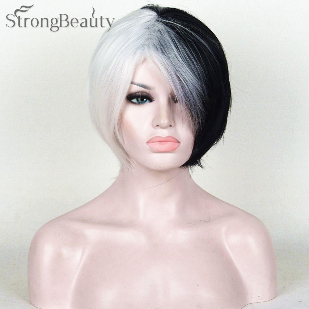 Cheap Cruella Wigs