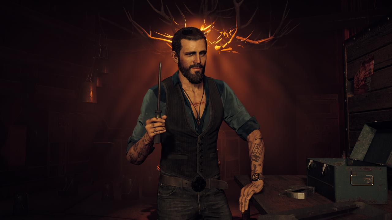 Pin On Far Cry 5 New Dawn