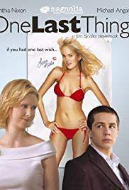 Watch One Last Thing… (2005) full HD Online - #poster, Comedy, Drama, Movie, 2005, Alex Steyermark, Cynthia Nixon, Michael Angarano, One Last Thing... (2005) 123movies, One Last Thing... (2005) full, One Last Thing... (2005) HD, Sunny Mabrey, USA