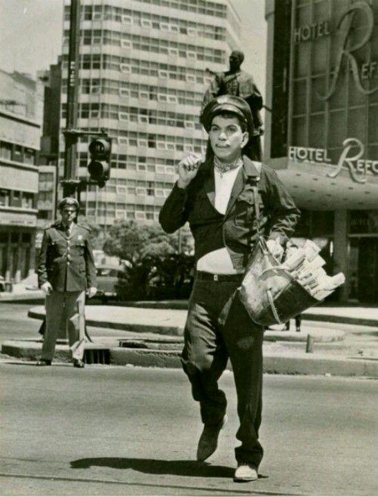 Resultat d'imatges de cantinflas cine mistral