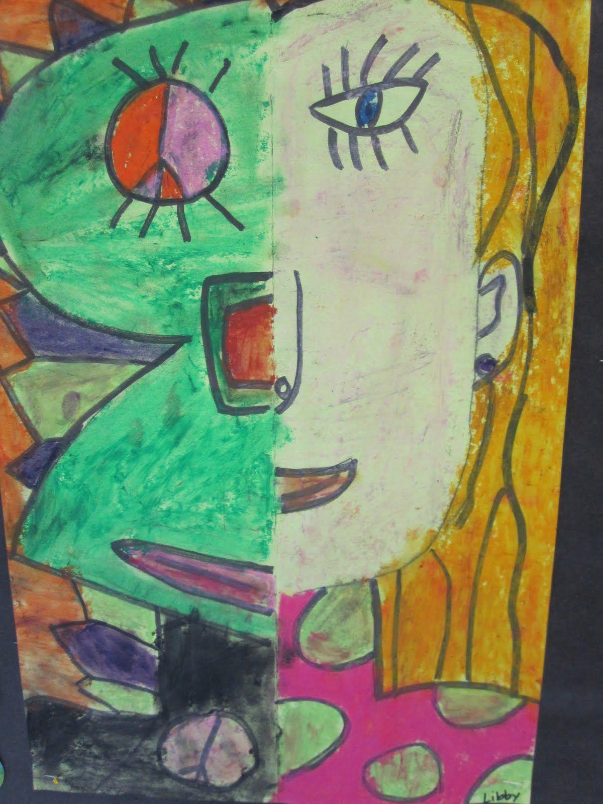 A blog about art education   art education   Pinterest   Picasso ...