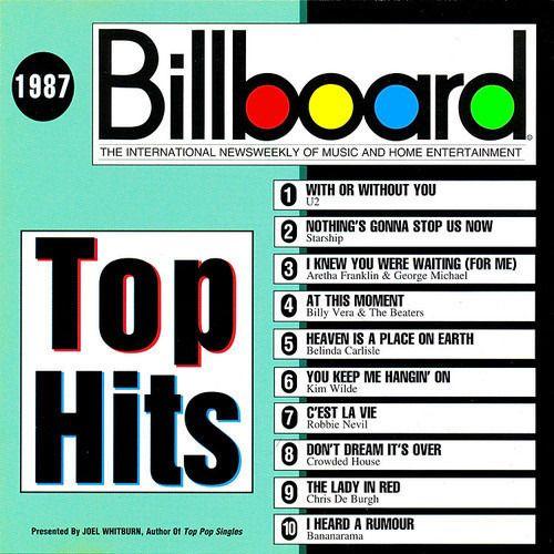Billboard Top 100 of the 90's torrent download free