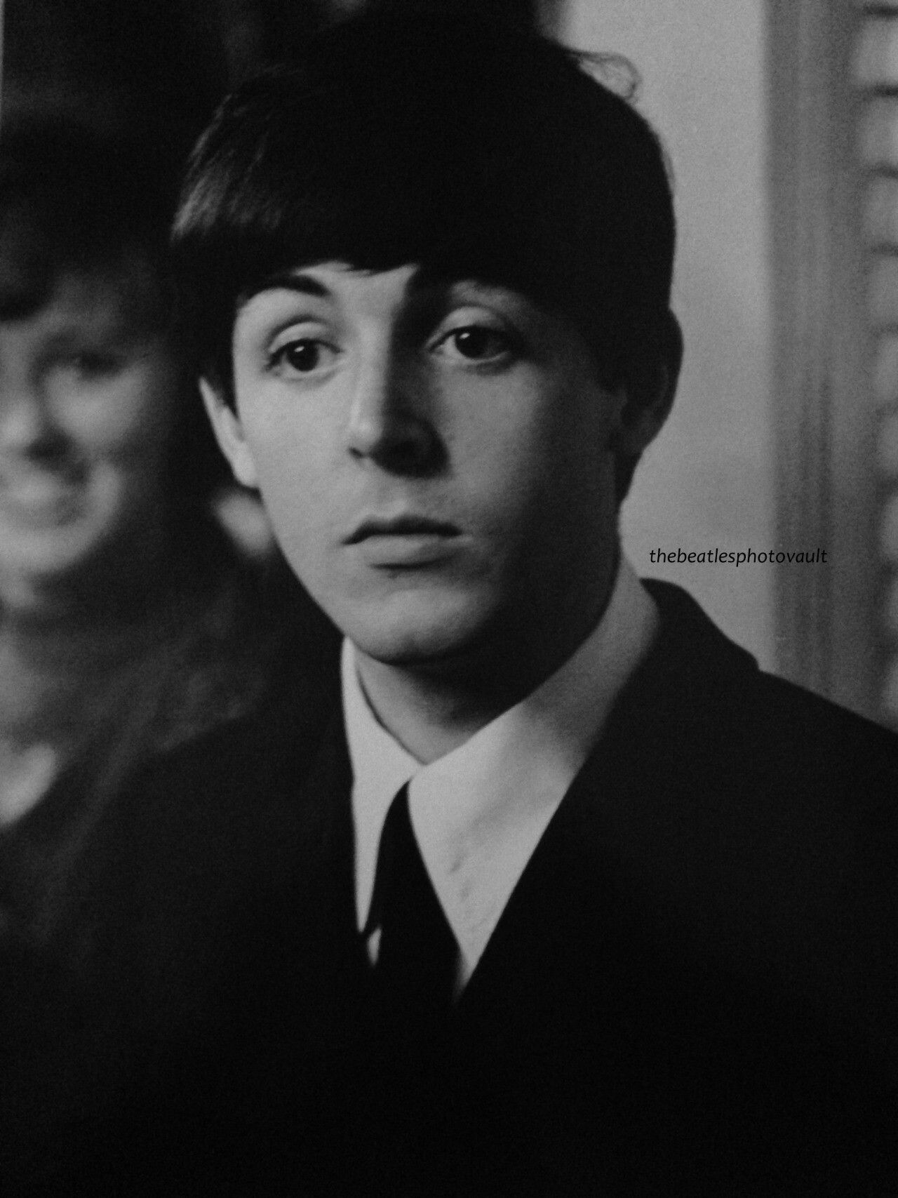 Pin By B 52 On Beatles