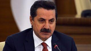 GIDA Tarım ve Hayvancılık Bakanı Faruk Çelik, darbe girişiminde bulunan Fetullahçı Terör Örgütü/Pa...