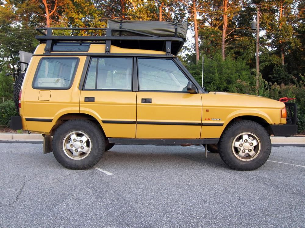 Land Rover Forums Land Rover And Range Rover Forum Discovery - Range rover forum