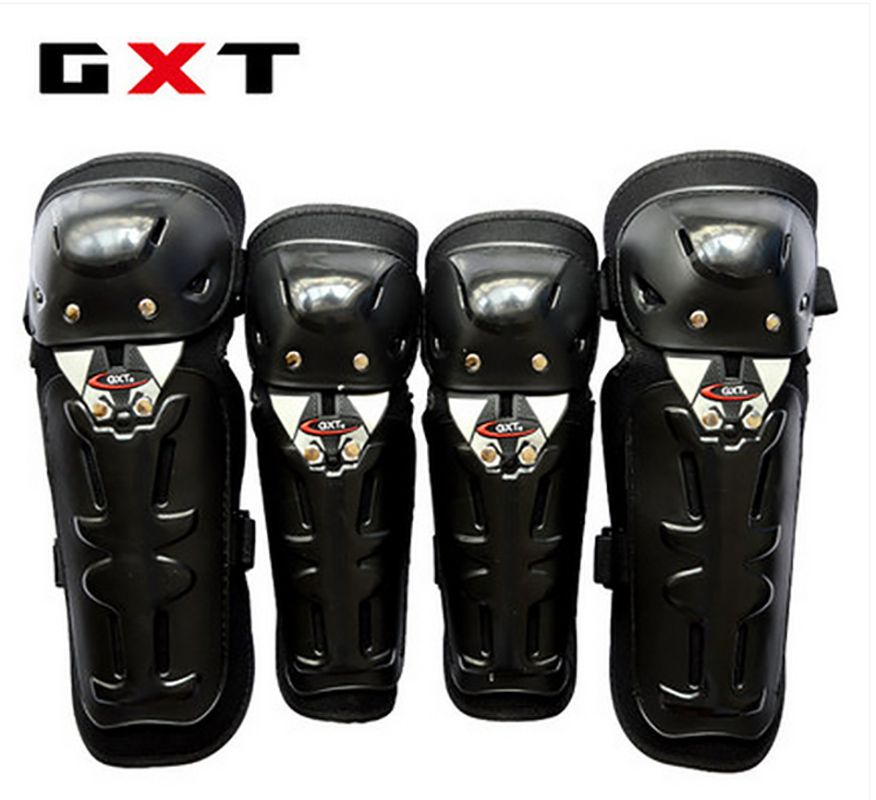 Free shipping brand GXT Motorcycle equipment knee pad and
