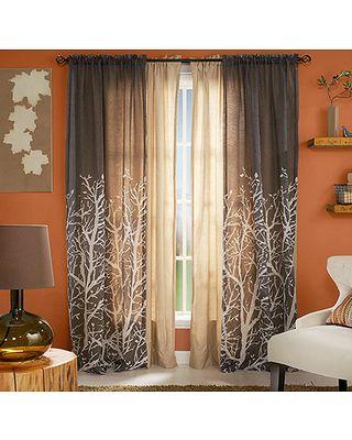 e1afa16128e9dec1d70c7ecdebac053c - Better Homes And Gardens Checked Plaid Curtain Panel