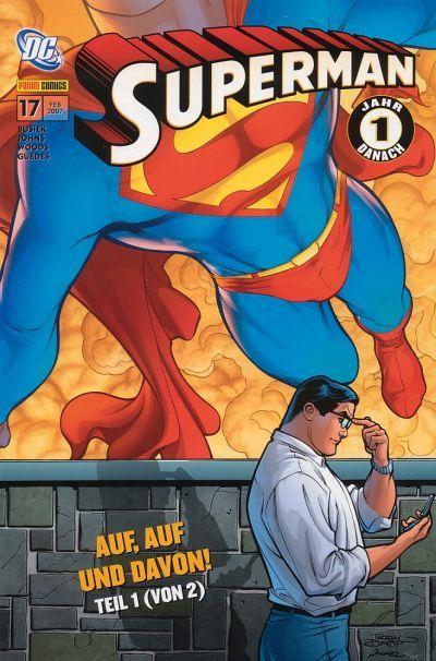 Superman Sonderband #17