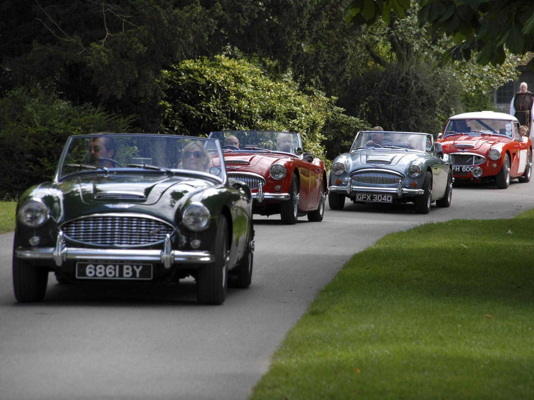 Hagerty Classic Car Insurance Classic Car Insurance Car