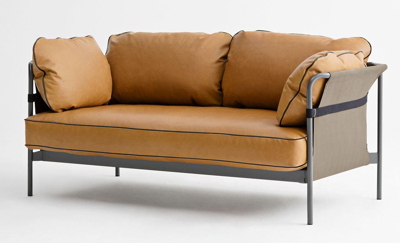 Hay - fauteuil et canapés Can - Ronan et Erwan Bouroullec | _ ...