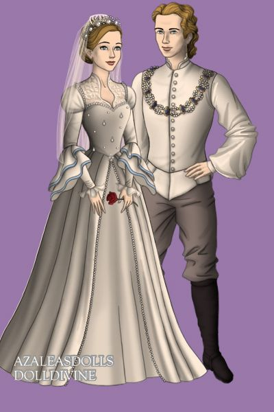 A Middle Ages Wedding