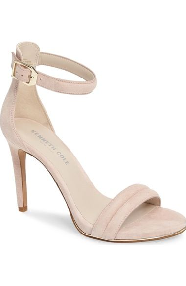 f09d1c53a11 Kenneth Cole New York  Brooke  Ankle Strap Sandal (Women) available at   Nordstrom