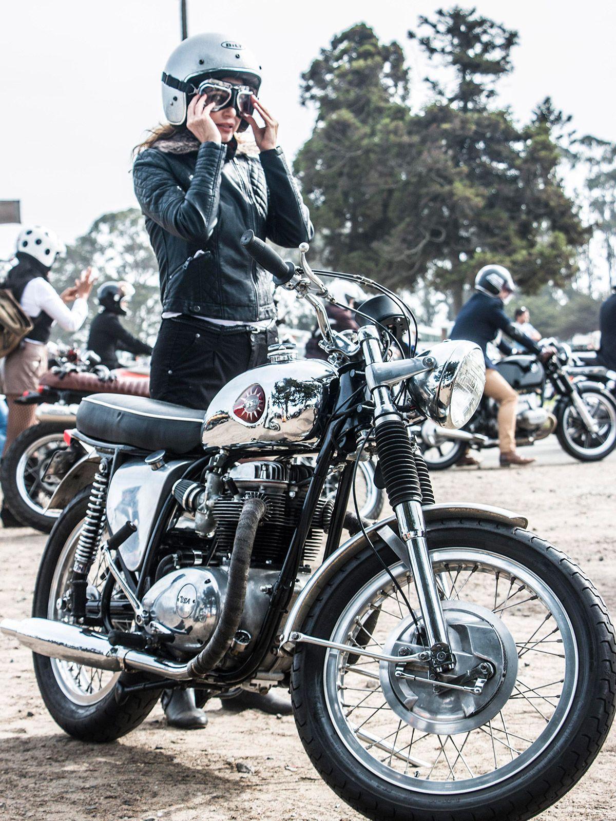 Inked Iron   Distinguished Gentleman's Ride SF 2015