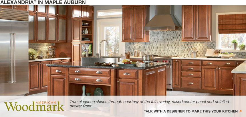 love love love the color of these cabinets