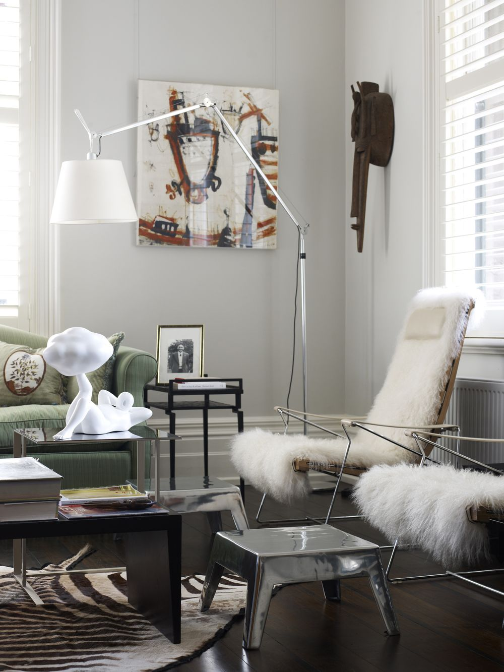 World Best Interior Designer featuring atticusmilo For