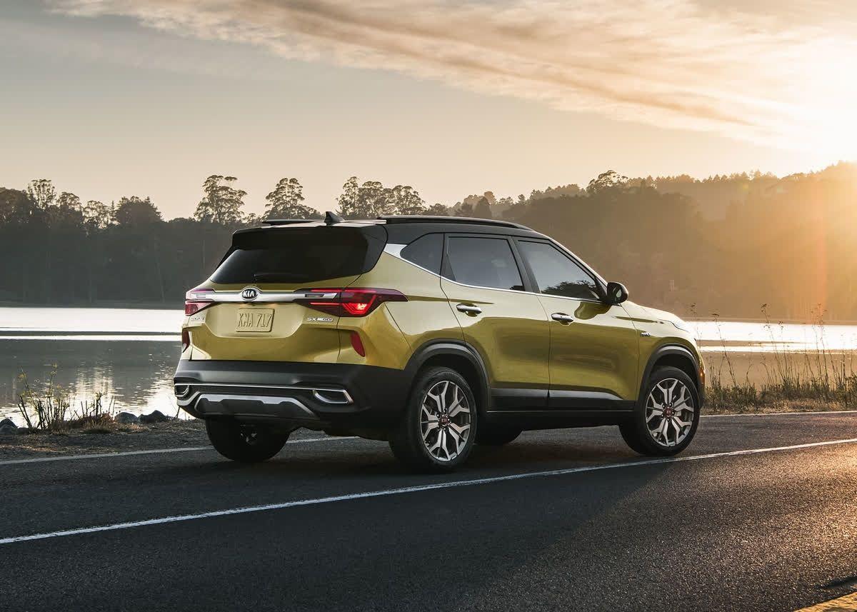 Stylish and Sleek. Kia in 2020 Kia, Sedan, Automotive