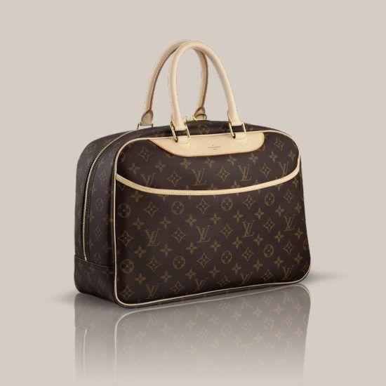Deauville via Louis Vuitton 1050€