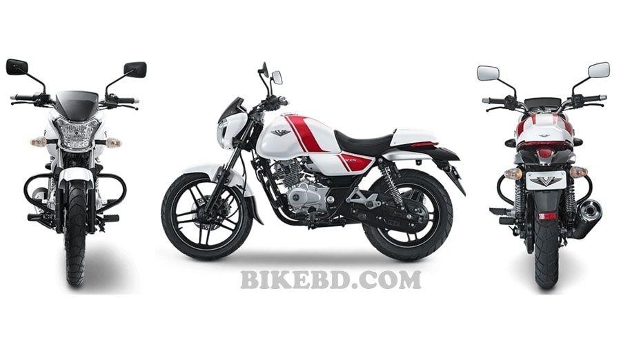 Bajaj V15 Price In Bangladesh Model: V15 (150cc) Price: 2