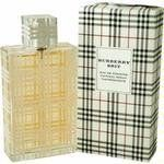 BURBERRY BRIT BY BURBERRY, EDT SPRAY 3.3 OZ by Burberry. $150.00. Product DescriptionBrit comes in EDT SPR 3.4 oz Launched by design house of Burberrys in 2003. This perfume is a fine elegant fragrance exquisitely designed to meet the subtle elegance of a woman's sophisticated taste. This fragrance is recommended for daytime wears.