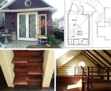 Adaptive Reuse 15 Creative House Home Conversions