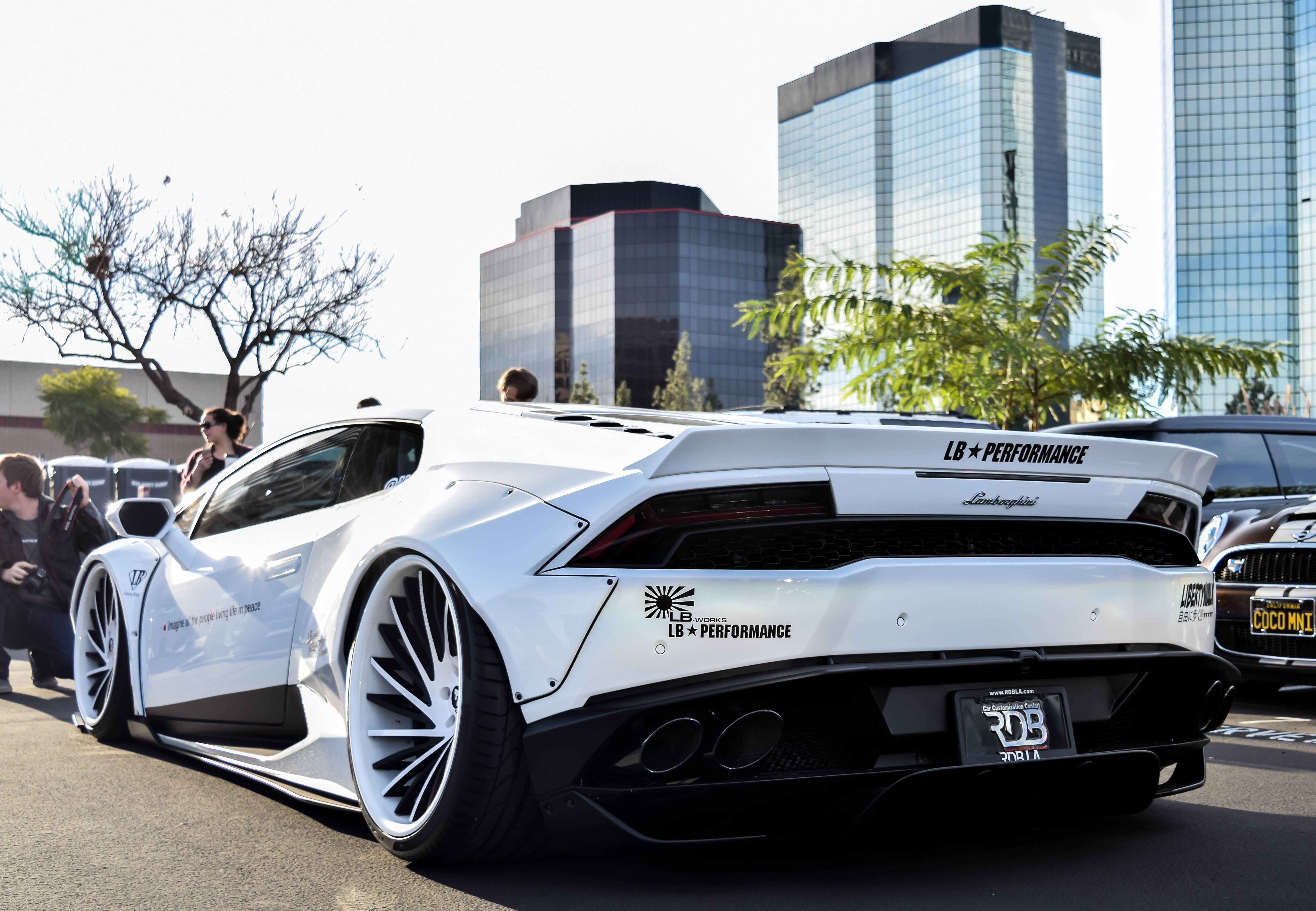 The Lamborghini Huracan Sports Cars Luxury Cool Sports Cars Super Cars