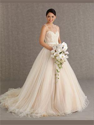 Trouwjurk Taupe Kleur.Wedding Dresses Bruidsjurken Wedding Dresses Bruidsjurken