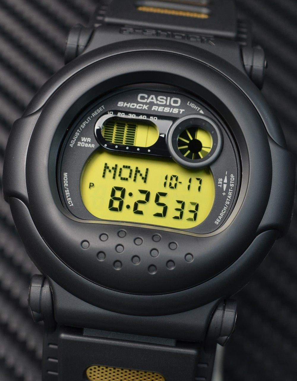 New Casio G Shock Watches Very Cool Shocks Pinterest Gshock Original Gd 100ms 3er Limited Colorway