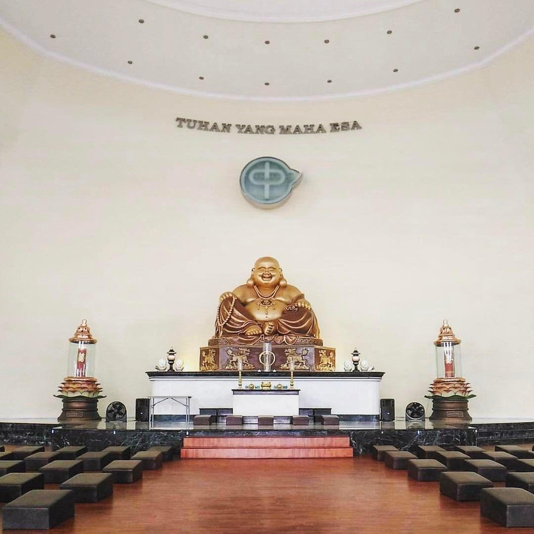 Tentunya Dolaners Tahu Ya Rumah Ibadah Agama Apapun Adalah Tempat Yang Sakral Dan Disucikan Tapi Keindahan Arsitektur Tempat Tempat Ibadah Buddha Umat Buddha