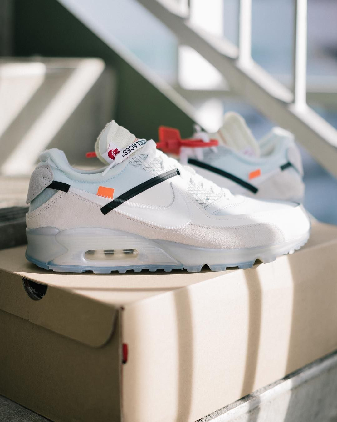 c033a79b What's your favorite Off-White x Nike release? #airmaxmondays  #verifiedauthe tic #StockX