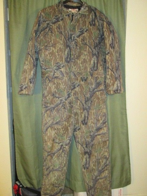 pella camo real tree hunting coveralls made in usa on walls camo coveralls insulated id=26482