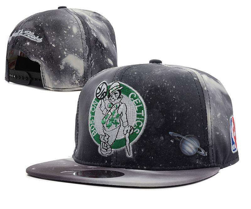 Wholesale Snapbacks NBA Mitchell And Ness Hats Boston Celtics Galaxy 253  8330! Only  8.90USD e442b7624f8