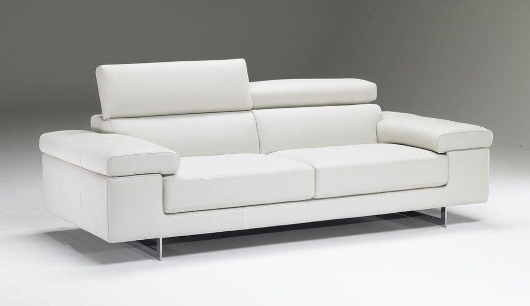 Milano Medium Leather Sofa 005 Leather Corner Sofa Leather Sofa Modern Sofa Bed