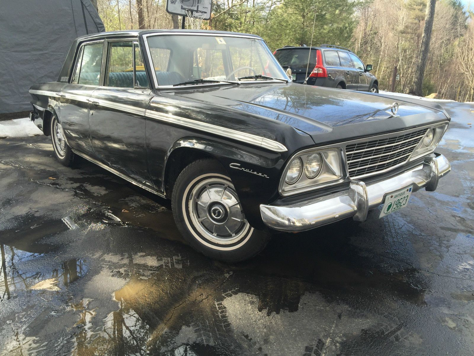 1964 Studebaker Cruiser Project Car | Project cars for sale ...