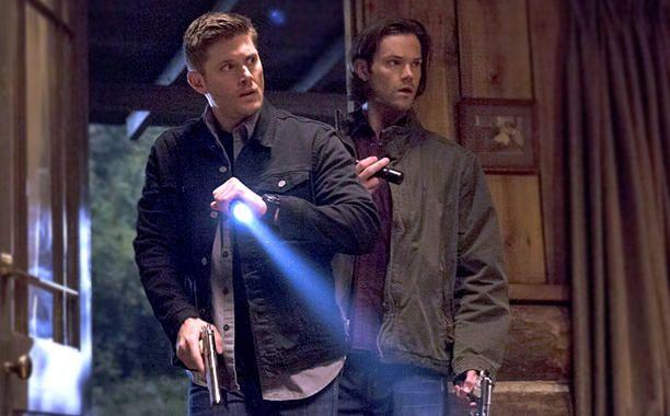 Supernatural' Hunter's Quiz: How's your hunting knowledge? | Supernatural  season 10, Supernatural seasons, Supernatural season 12