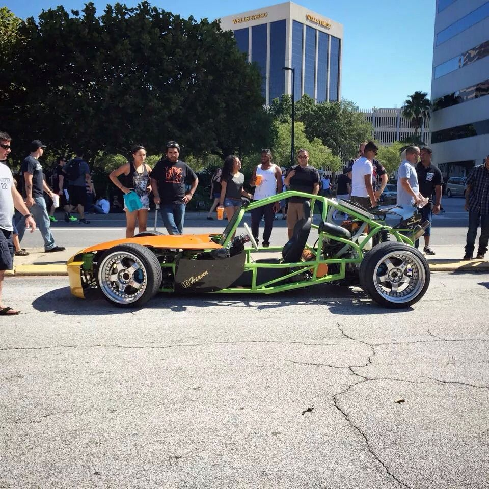Tube Chassis | toy's | Kit cars, Tube chassis, Bike engine