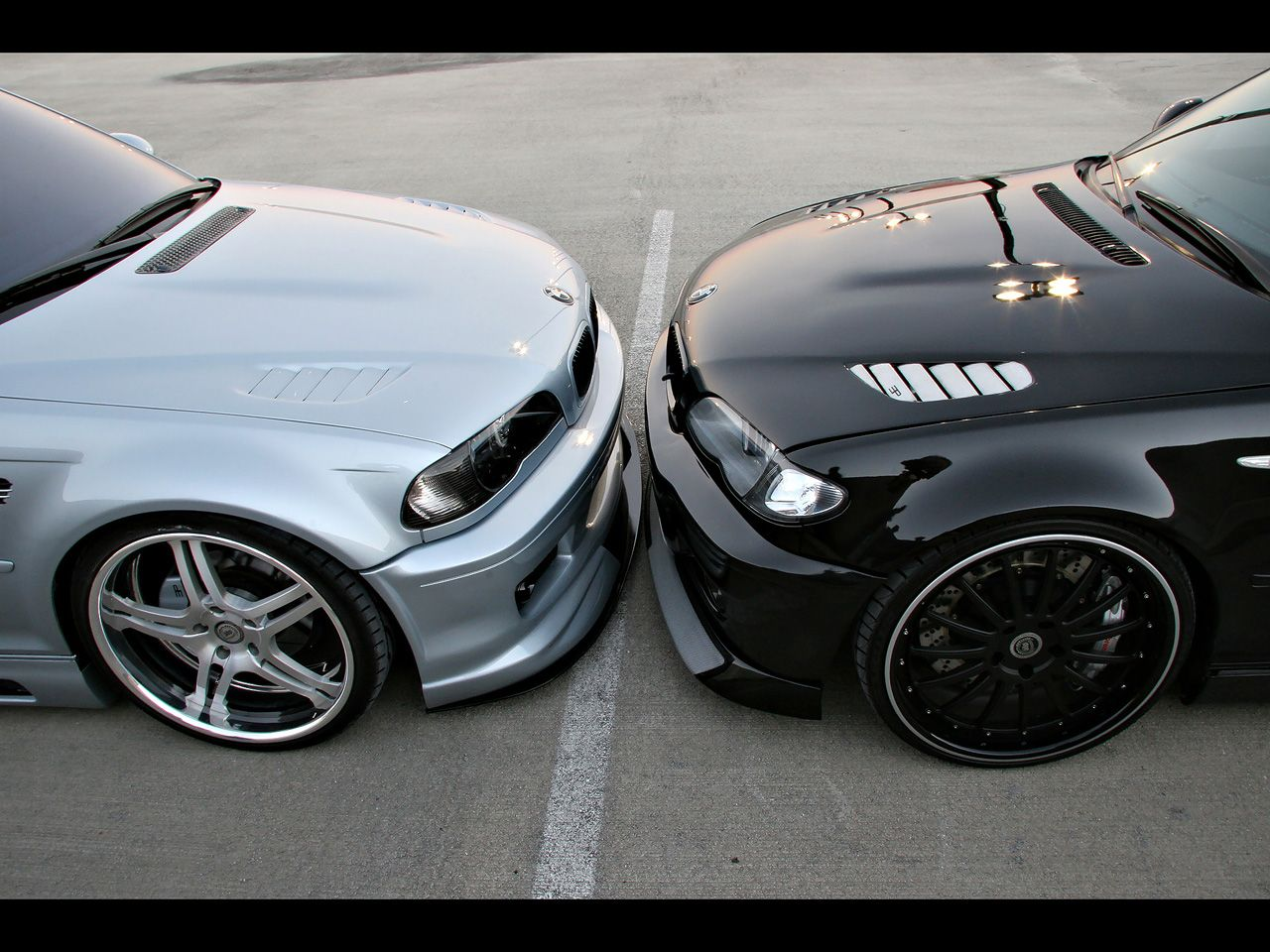 Bmw 330i Zhp Europrojektz Darxide Duo Bmw Bmw E46 Sedan Bmw E46
