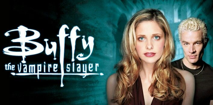 Image result for buffy the vampire slayer tv show