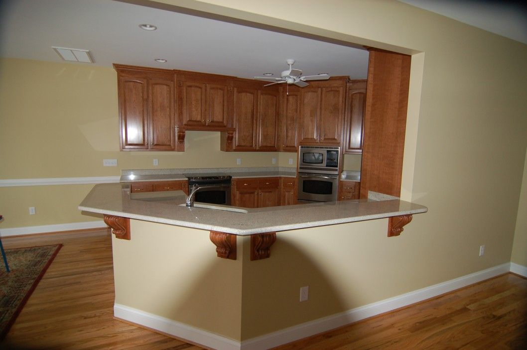 Best Kitchen Designs For 15 X15 Consist Of Brilliant Design Which Is  Totally Great For Your