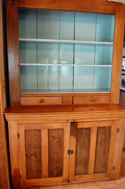 Mother Hubbard S Cupboard Cupboard Home Sweet Home