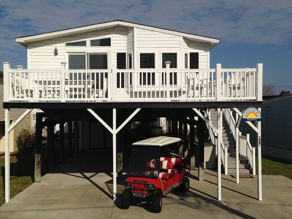 House Vacation Rental In Surfside Beach From Vrbo Com Vacation