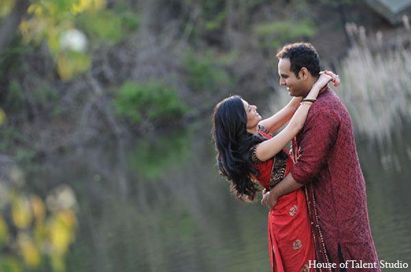 indian wedding groom bride engagement http://maharaniweddings.com/gallery/photo/10518